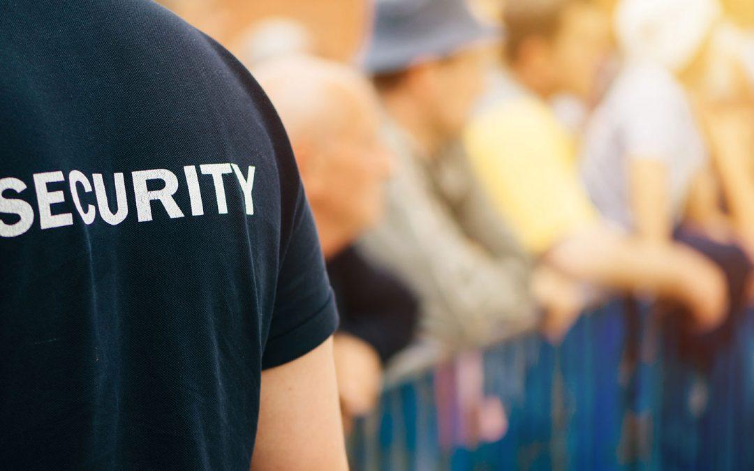 ΝΕΟ ΤΜΗΜΑ SECURITY